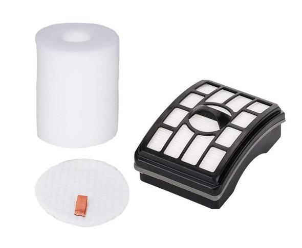 Filter Kit for Shark NV500 Rotator Pro Lift-Away Series Vacuum Cleaners