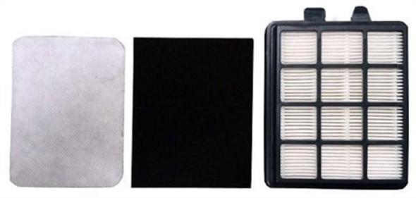 Genuine HEPA, Foam & Exhaust Filter Kit for Volta Forte and Volta Lite