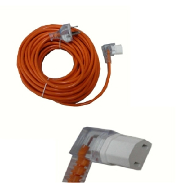 KIRBY Cable-IEC 15m 7.5 amp