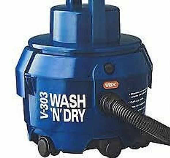 Vax 2000 Vacuum Hose
