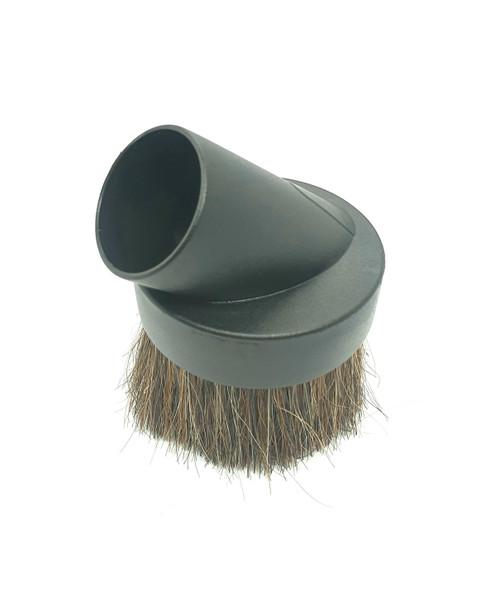 Small Round  Vacuum Cleaner Dusting Brush - 32mm