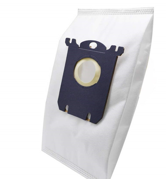 5 x S type Vacuum Bags for Electrolux, Volta, AEG, Philips and Wertheim Vacuums