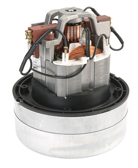 Motor Pullman backpack, Astrovac, Premier Clean Vacuum Systems