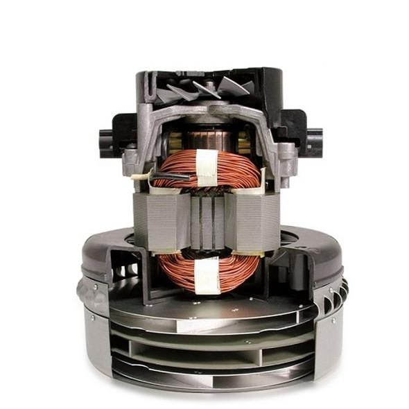 AMETEK LAMB 119656-00 240 V 50/60Hz Bypass motor