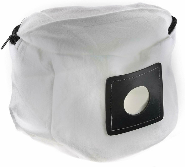 Reusable Washable Cloth Vacuum Bag to fit Numatic Henry  George Basil James Hetty Edward