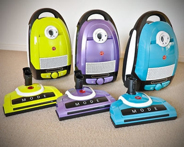 Genuine Hose Hoover Mode and Hoover Action Pets