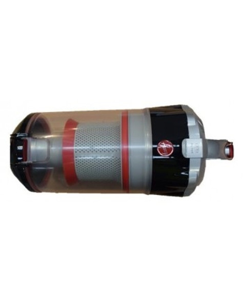 Dust Canister for Hoover 7010 and 7010PH with  Free bonus filters