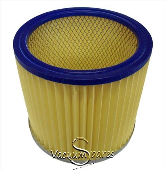 Cartridge Filter Shopvac  All 20L & 30L Vacuum Cleaners