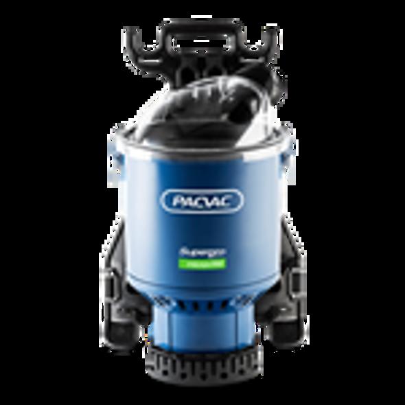 Pacvac Superpro Micron 700