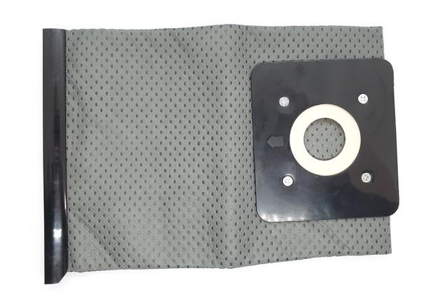 Reusable washable universal vacuum cleaner bag