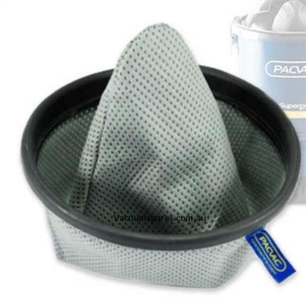 PACVAC - Superpro Cloth Filter Bag (Original)