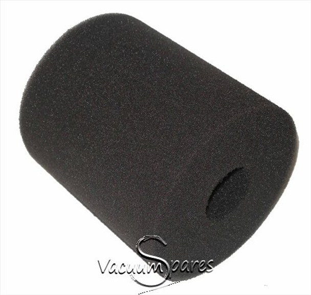 Ducted Foam Filter