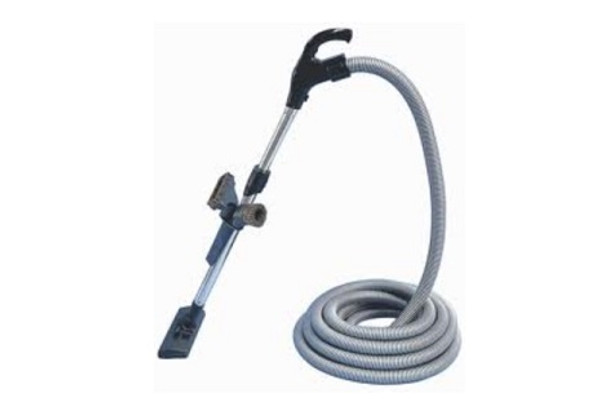 9 meter Ducted Switch Hose Kit (Hose, rod, floor tool, dusting tools)