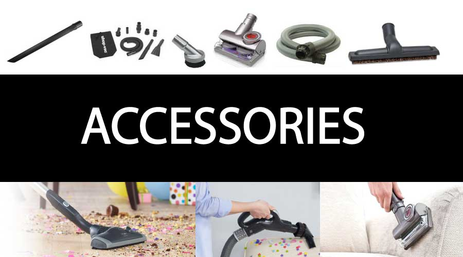 Find any tool for a faster and better cleaning job or simply replace a worn accessory with a new one. Full range is just a click away
