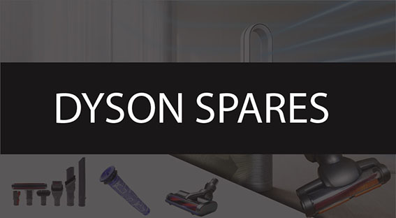A huge range of dyson accessories for your cordless stick vac and your corded vacuum, you are sure to find the dyson spare part here.