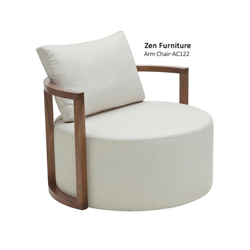 Arm Chair - AC122 (In-Stock)
