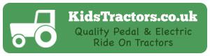 Kids Tractors London