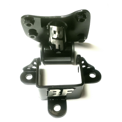 2G Auto Trans in 1G Chassis Mount and Bracket Kit