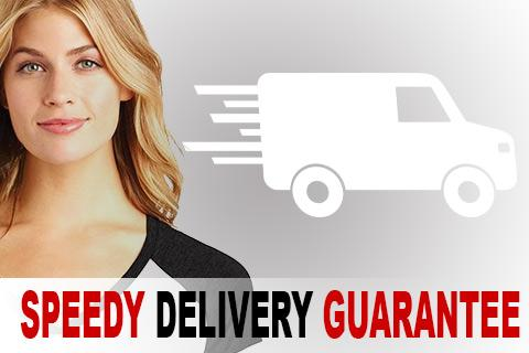 Fast Delivery Guaranteed