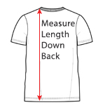 Measuring the length