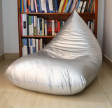 Waterproof bean bag inner case