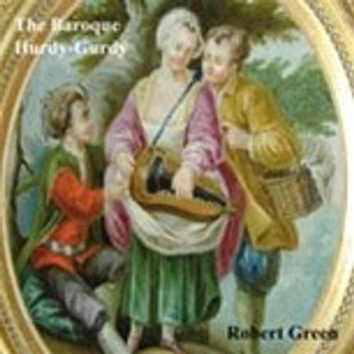 CD THE BAROQUE HURDY-GURDY