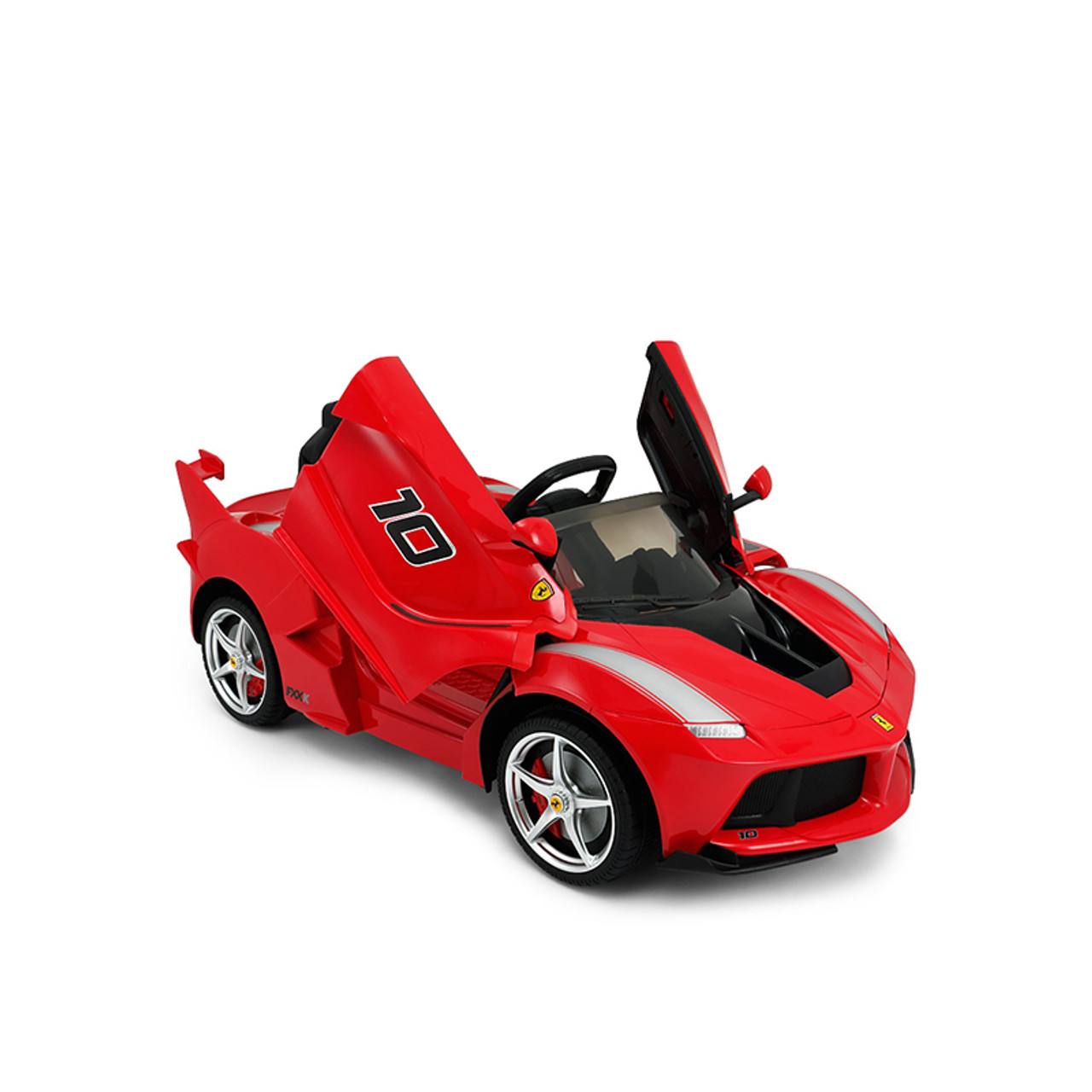 Rastar Licensed Ferrari Laferrari 2 4g Ride On Car Joy Baby
