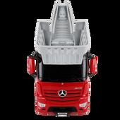 Rastar 1:18 Radio Control Mercedes-Benz Antos Fire Engine and Rescue Car