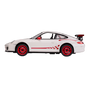 Rastar R/C 1:14 Car with Steering Wheel Cotroler - Porsche 911 GT3 RS