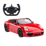 Rastar Licensed 1:12 Radio Control Car - Porsche 911 Carrera S