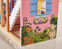ALL 4 KIDS Angelina Open Style Dollhouse