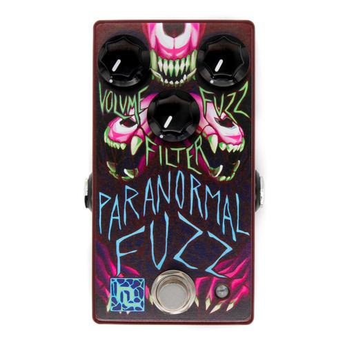 Paranormal Fuzz V2 - Filtered Fuzz