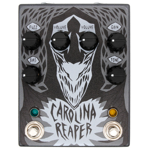 Carolina Reaper - Overdrive/Fuzz