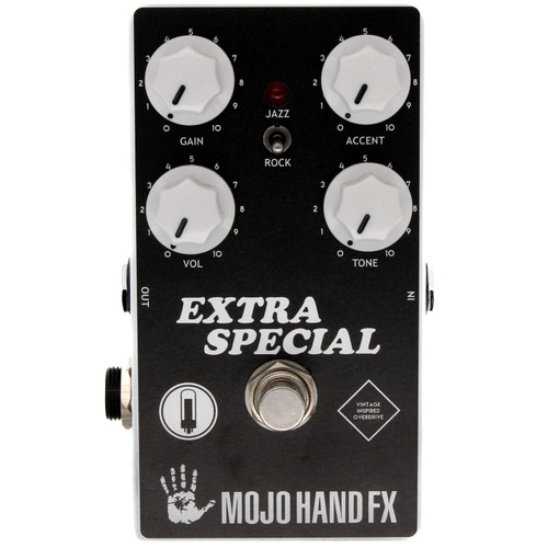 Extra Special - High Gain DMBL
