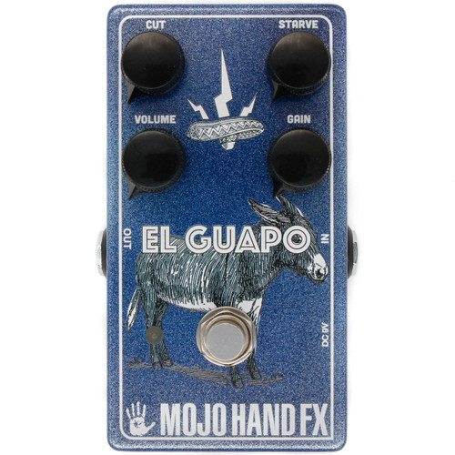 El Guapo® - Voltage Starved Fuzz