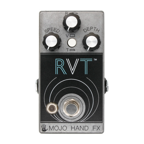 RVT - Reverb/Vibrato/Tremolo