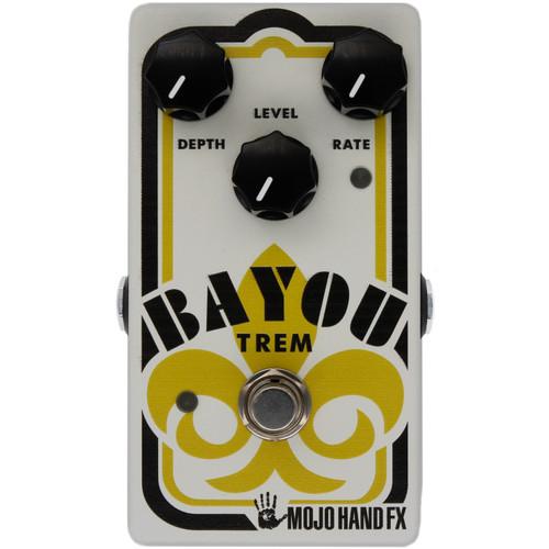 Bayou - Amp Style Tremolo
