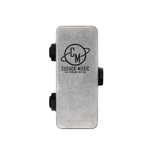 Patch Box - Mono to Dual Mono Splitter