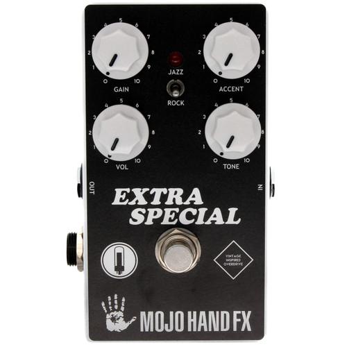 Extra Special - B Stock