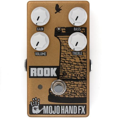 Rook - B Stock