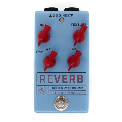 Reverb SME - B Stock