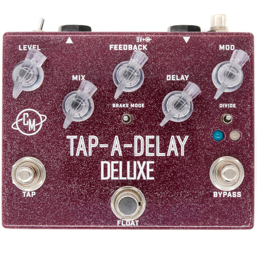 Tap-a-Delay Deluxe - B Stock