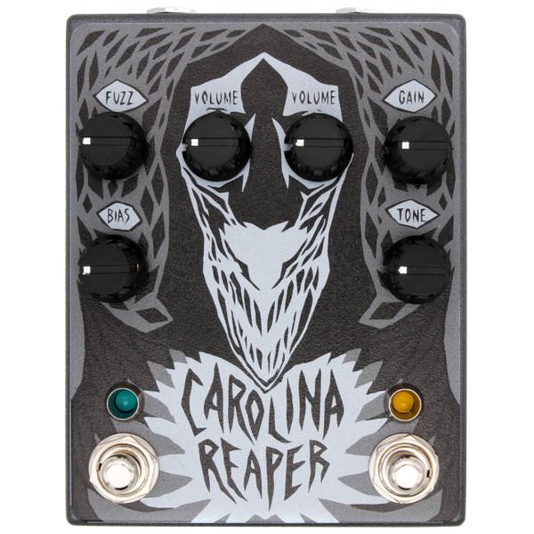 Carolina Reaper — Overdrive/Fuzz