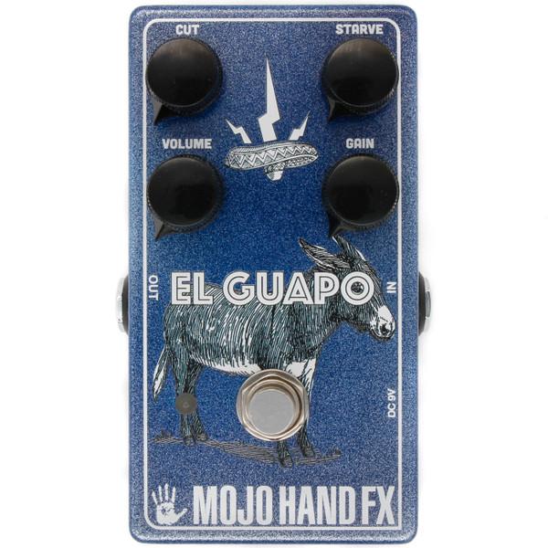 El Guapo® — Voltage Starved Fuzz