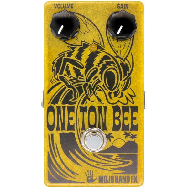 One Ton Bee — 60s Style Fuzz