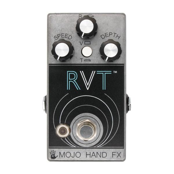 RVT — Reverb/Vibrato/Tremolo