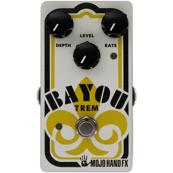 Bayou — Amp Style Tremolo