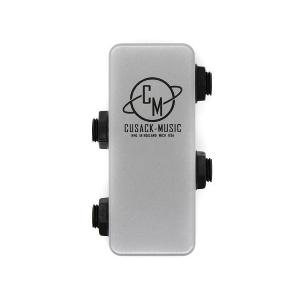 Patch Box - Dual Mono Pass Thru
