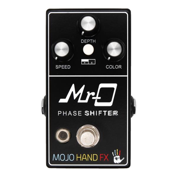 Mr O - Phase Shifter