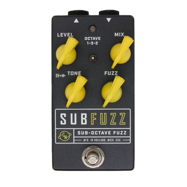 Sub Fuzz - B Stock